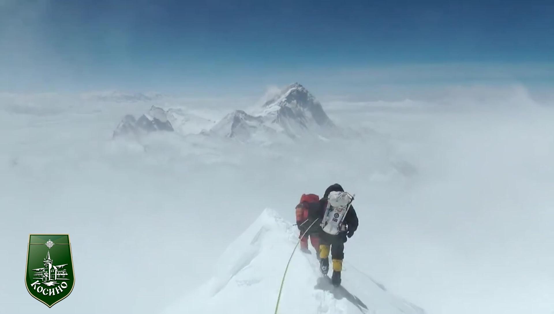 Еверест І.Галай 2016р.