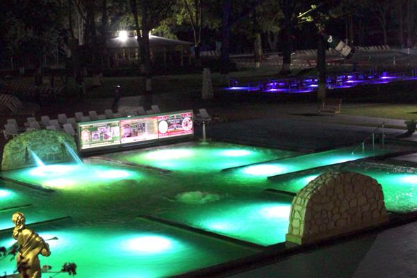 Éjszakai fürdés 2015