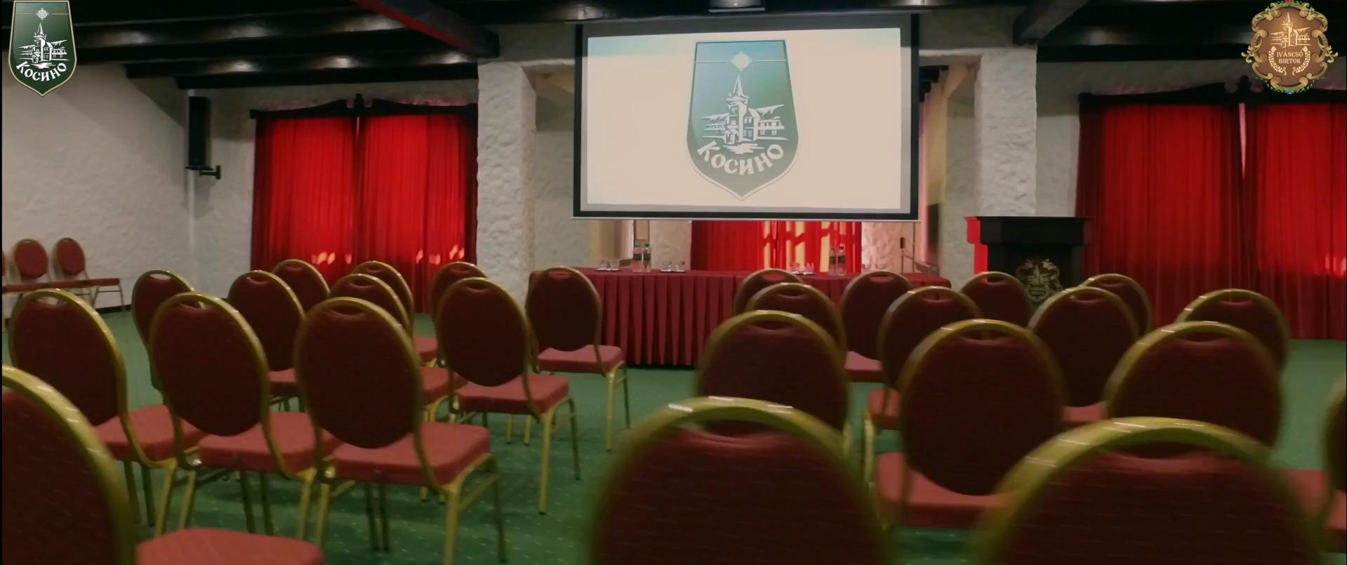 Konferencia szolgáltatás